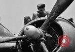 Image of U.S. B-25 Mitchell bomber Burma, 1944, second 4 stock footage video 65675052237
