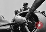 Image of U.S. B-25 Mitchell bomber Burma, 1944, second 5 stock footage video 65675052237