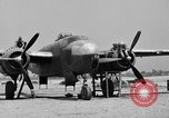 Image of U.S. B-25 Mitchell bomber Burma, 1944, second 7 stock footage video 65675052237