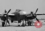 Image of U.S. B-25 Mitchell bomber Burma, 1944, second 12 stock footage video 65675052237
