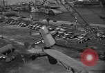 Image of Piper J3 cub planes Italy, 1944, second 9 stock footage video 65675052239