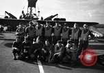 Image of pilots of cub planes Italy, 1944, second 6 stock footage video 65675052240