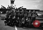 Image of pilots of cub planes Italy, 1944, second 11 stock footage video 65675052240