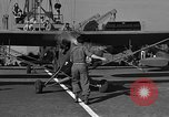 Image of cub plane Italy, 1944, second 6 stock footage video 65675052241