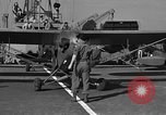 Image of cub plane Italy, 1944, second 7 stock footage video 65675052241