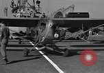 Image of cub plane Italy, 1944, second 9 stock footage video 65675052241