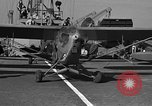 Image of cub plane Italy, 1944, second 12 stock footage video 65675052241