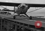 Image of cub plane Italy, 1944, second 11 stock footage video 65675052243