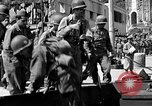 Image of members of 3rd Division Naples Italy, 1944, second 5 stock footage video 65675052247