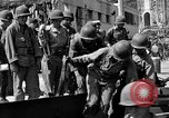 Image of members of 3rd Division Naples Italy, 1944, second 12 stock footage video 65675052247