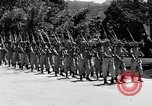 Image of Lord Louis Mountbatten Kandy Ceylon, 1945, second 9 stock footage video 65675052251