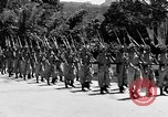 Image of Lord Louis Mountbatten Kandy Ceylon, 1945, second 10 stock footage video 65675052251