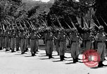 Image of Lord Louis Mountbatten Kandy Ceylon, 1945, second 12 stock footage video 65675052251