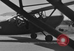 Image of L-5 Piper Cub plane Palawan Philippines, 1941, second 5 stock footage video 65675052256