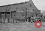 Image of United States officers Fort Leavenworth Kansas USA, 1947, second 7 stock footage video 65675052258