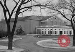 Image of United States officers Fort Leavenworth Kansas USA, 1947, second 12 stock footage video 65675052258