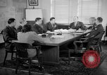 Image of United States officers Montgomery Alabama USA, 1947, second 4 stock footage video 65675052260
