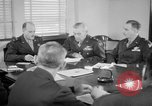Image of United States officers Montgomery Alabama USA, 1947, second 8 stock footage video 65675052260