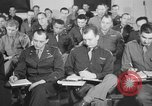 Image of procurement officers Dayton Ohio USA, 1947, second 8 stock footage video 65675052261
