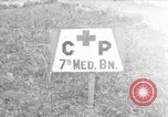 Image of field hospital Okinawa Ryukyu Islands, 1945, second 1 stock footage video 65675052269