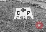 Image of field hospital Okinawa Ryukyu Islands, 1945, second 5 stock footage video 65675052269