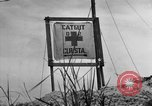 Image of field hospital Okinawa Ryukyu Islands, 1945, second 9 stock footage video 65675052269