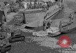 Image of caterpillar tractor Kiska Aleutian Islands Alaska USA, 1943, second 1 stock footage video 65675052275
