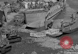 Image of caterpillar tractor Kiska Aleutian Islands Alaska USA, 1943, second 3 stock footage video 65675052275