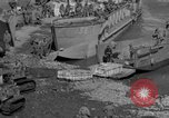 Image of caterpillar tractor Kiska Aleutian Islands Alaska USA, 1943, second 5 stock footage video 65675052275