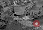 Image of caterpillar tractor Kiska Aleutian Islands Alaska USA, 1943, second 6 stock footage video 65675052275