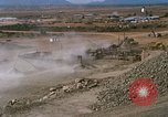 Image of rock crusher Phan Rang Vietnam, 1966, second 10 stock footage video 65675052277