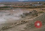 Image of rock crusher Phan Rang Vietnam, 1966, second 11 stock footage video 65675052277