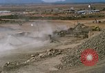 Image of rock crusher Phan Rang Vietnam, 1966, second 12 stock footage video 65675052277