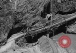 Image of Hoover Dam Nevada United States USA, 1936, second 3 stock footage video 65675052285