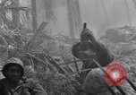 Image of Marines Tarawa Gilbert Islands, 1943, second 6 stock footage video 65675052287