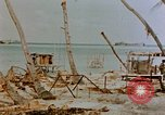 Image of Marines Tarawa Gilbert Islands, 1943, second 2 stock footage video 65675052291