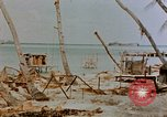 Image of Marines Tarawa Gilbert Islands, 1943, second 3 stock footage video 65675052291