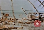 Image of Marines Tarawa Gilbert Islands, 1943, second 4 stock footage video 65675052291