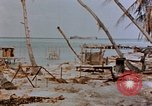 Image of Marines Tarawa Gilbert Islands, 1943, second 6 stock footage video 65675052291