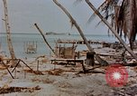 Image of Marines Tarawa Gilbert Islands, 1943, second 8 stock footage video 65675052291