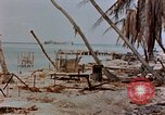 Image of Marines Tarawa Gilbert Islands, 1943, second 9 stock footage video 65675052291