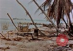 Image of Marines Tarawa Gilbert Islands, 1943, second 11 stock footage video 65675052291