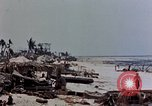 Image of Marines Tarawa Gilbert Islands, 1943, second 2 stock footage video 65675052292