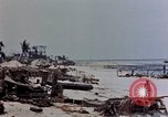 Image of Marines Tarawa Gilbert Islands, 1943, second 3 stock footage video 65675052292
