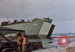 Image of marines Tarawa Gilbert Islands, 1944, second 11 stock footage video 65675052300