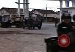 Image of United States troops Vietnam Bien Hoa Air Base, 1968, second 4 stock footage video 65675052303