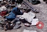 Image of dead bodies of Vietcong Vietnam, 1968, second 5 stock footage video 65675052308