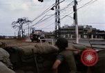 Image of United States troops Tan Son Nhut Vietnam, 1968, second 6 stock footage video 65675052316