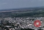 Image of UH-1B Saigon Vietnam Tan Son Nhut Air Base, 1968, second 4 stock footage video 65675052320