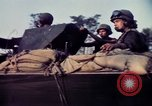 Image of 25th Infantry Division troops Vietnam, 1967, second 9 stock footage video 65675052329
